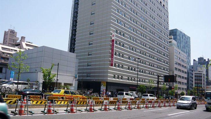 新大久保を観光する拠点としてホテルサンルート東新宿がおすすめ!